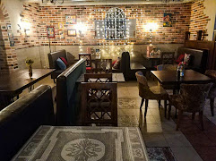 Ресторан La Strada