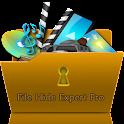 File Hide Expert - Hide It Pro icon