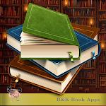 Book store offline Icon