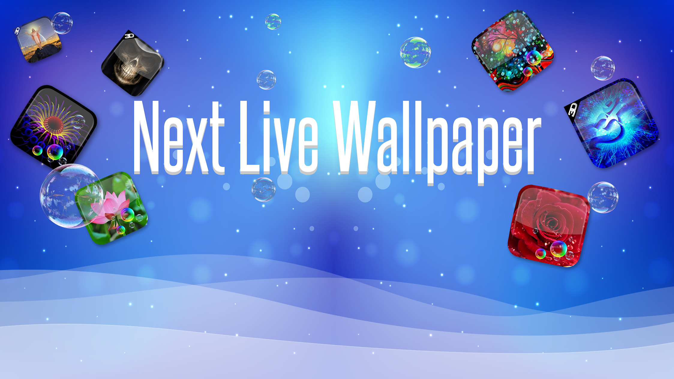 next live wallpapers android apps on google play