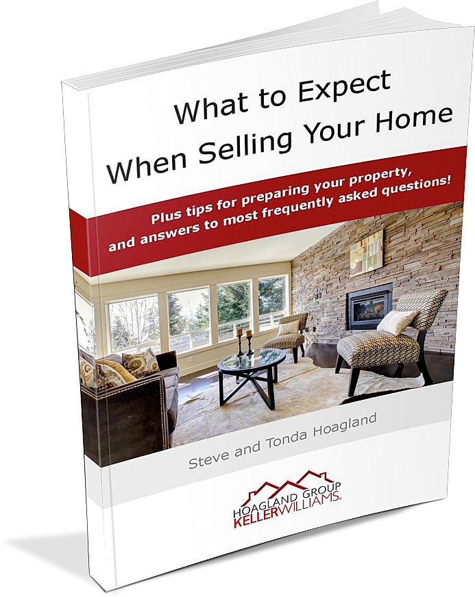 What to Expect Seller eBook