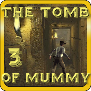 The tomb of mummy 3 for PC and MAC