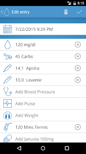 Diabetes Connect- screenshot thumbnail