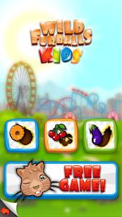 Wild Furballs: Kids - náhled