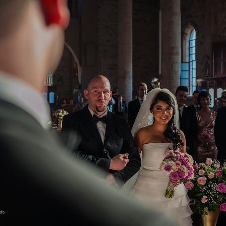 Fotógrafo de bodas Jorge Lizarraga (Jorge). Foto del 25.11.2016