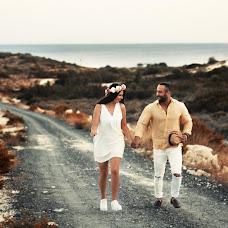 Wedding photographer Ayşegül Aydın (Bogaziciphoto). Photo of 15.11.2017