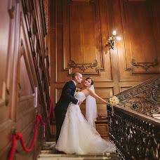 Wedding photographer Cristina Florea (bychristine). Photo of 11.11.2015