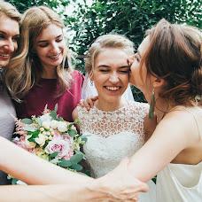 Wedding photographer Viktoriya Kapaeva (vikos26). Photo of 26.08.2017