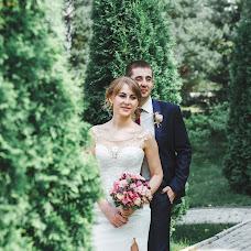 Wedding photographer Kirill Nikolaev (kirwed). Photo of 05.07.2018