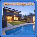 House Pool Design Ideas icon