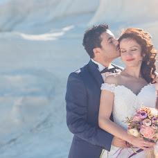 Wedding photographer Hakan Özfatura (ozfatura). Photo of 20.12.2017