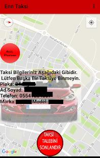 Enn Taksi - náhled