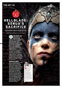 Official PlayStation Magazine (UK Edition)- screenshot thumbnail