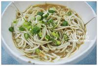 莫名福州乾拌麵