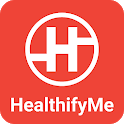 Health, Weight Loss, Diet Plan & Calorie Counter icon