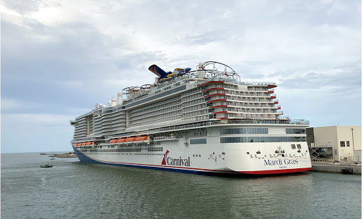 Carnival Mardi Gras to Sail July 31; More Ships Returning to Service