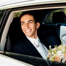 Wedding photographer Ibraim Sofu (Ibray). Photo of 08.05.2018