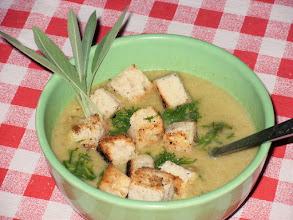 Photo: Kremowa zupa brokułowa 51