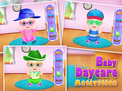 Baby Care -Summer Vacations Games  {cheat|hack|gameplay|apk mod|resources generator} 2