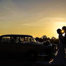 Wedding photographer John Adriane dela Cruz (JuandelaCruz). Photo of 12.04.2015