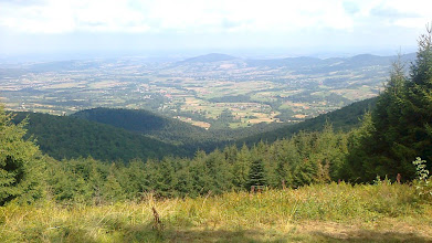 Photo: D8220202 Beskid z Lubomira