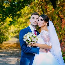 Wedding photographer Evgeniya Borisova (borisova). Photo of 09.11.2016