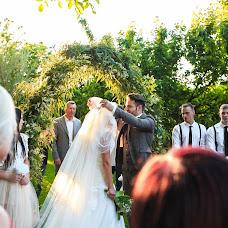 Wedding photographer Mikhail Grebenev (MikeGrebenev). Photo of 01.12.2017