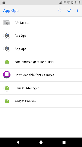 App Ops – PRO v2.0.10 build 301 [Paid]