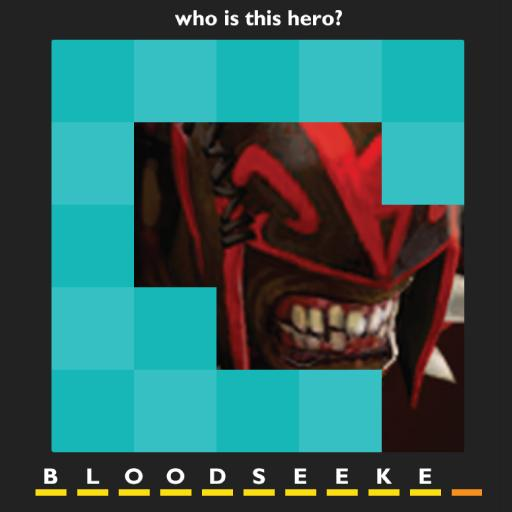 Who is this DOTA hero? (game)