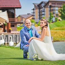 Wedding photographer Anna Vinokurova (Anutik). Photo of 10.06.2016