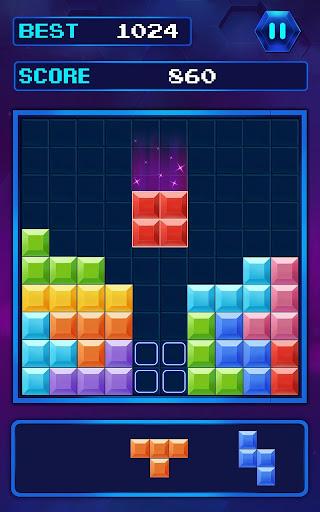 Block Puzzle Brick 1010 Free - Puzzledom  screenshots 2