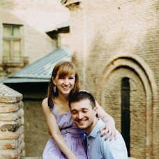 Wedding photographer Milana Nikolaeva (lanami). Photo of 14.04.2018