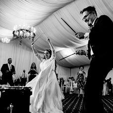 Wedding photographer Ciprian Dumitrescu (cipriandumitres). Photo of 09.10.2018