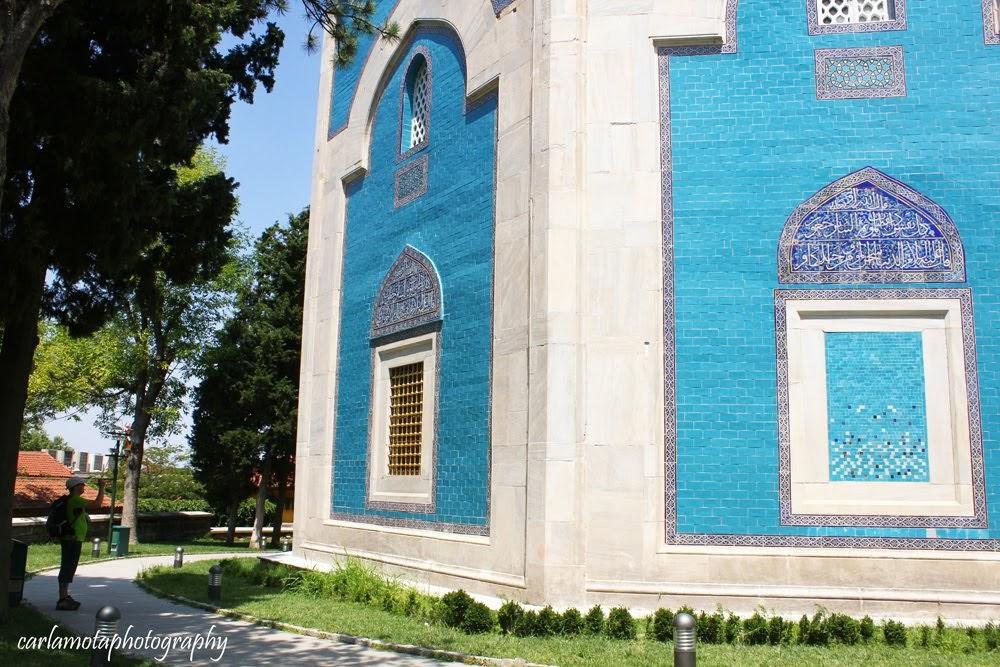 Visitar BURSA, em busca das capitais do Imperio Otomano | Turquia