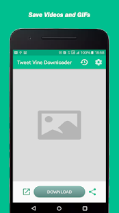 Tweet Vine Downloader (Twitter Video Downloader)