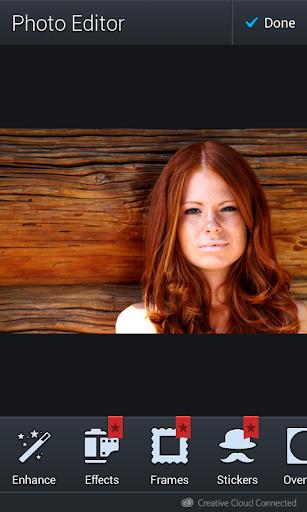 玩攝影App|木質相框免費|APP試玩