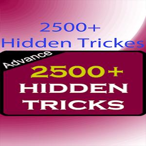 2500+ Hidden Tricks 1.0