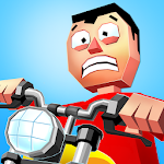 Faily Rider v1.02 [Mod]