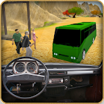 Off Road Tourist Bus Sim 3D 1.2 Apk