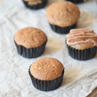 Bite Size Peanut Butter Muffins