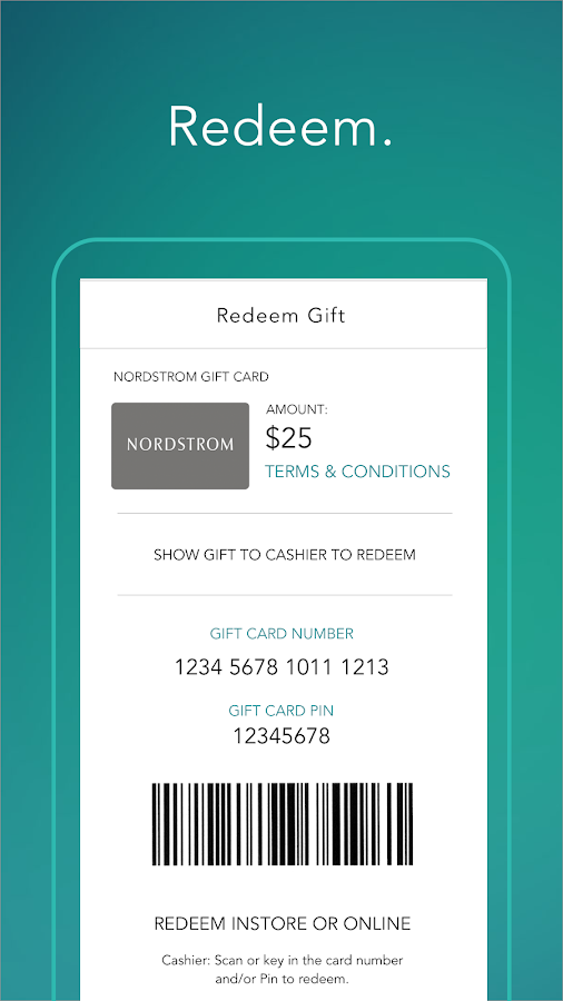 FlexCard- screenshot