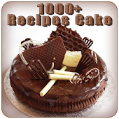 1000+ Recipes Cake