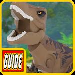 Guide for Lego Jurassic World