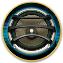 Bass Booster & MP3 Player icon