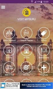 Visit Mysuru - náhled