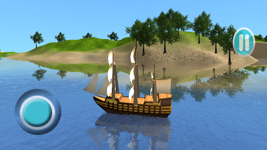 Real-Ship-Simulator-3D 1