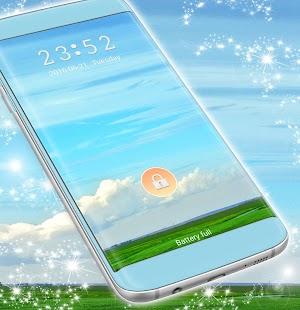Zámek pro Galaxy S4 - náhled