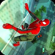 Spider: Amazing Hero