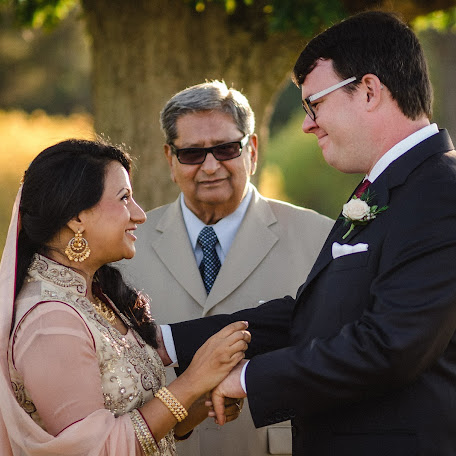 Wedding photographer Tim Forbes (forbesphotograp). Photo of 15.01.2015