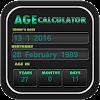 Age Calculator - Anniversaire